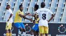 We were willing to fight until end - Hat-trick hero Maboe praises Mamelodi Sundowns' character