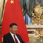 China's Xi says party cannot rest on laurels in fighting corruption