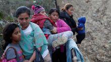 États-Unis : une migrante guatémaltèque de sept ans meurt en détention