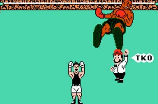 Mario used in original Punch-Out without Miyamoto's permission