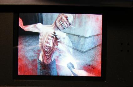 PAX 07 hands-on: Dementium: The Ward