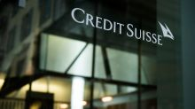 Credit Suisse Plans Low Bonus Pool Increase for 2017
