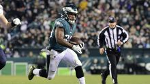 Week 1 fantasy football rankings: Boston Scott takes over in Philly