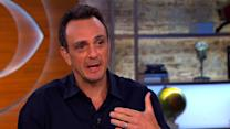 "Actor Hank Azaria talks career and new dramatic role in ""Ray Donovan"""