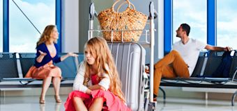 Why are British airports are still failing children with autism?