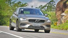Volvo V60 2020 fica mais equipada por R$ 213.950