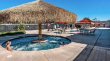 Second Annual Encore RV Resorts WaterWise Campaign Culminates on World Water Day