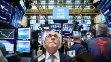 Índices batem novas máximas depois de comentários de Powell