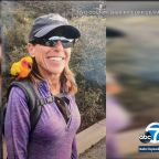 Huntington Beach camper missing, dog found in Inyo National Forest