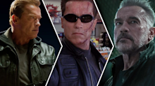 The tortured reboot timeline of the 'Terminator' franchise
