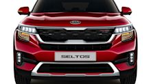 View Photos of the Kia Seltos