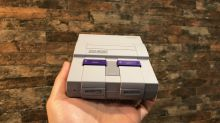 SNES Classic Review: The Super Nintendo is back, and you're in for nostalgia overload