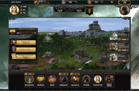 Zynga inks distribution deal with Game of Thrones Ascent developer Disruptor Beam