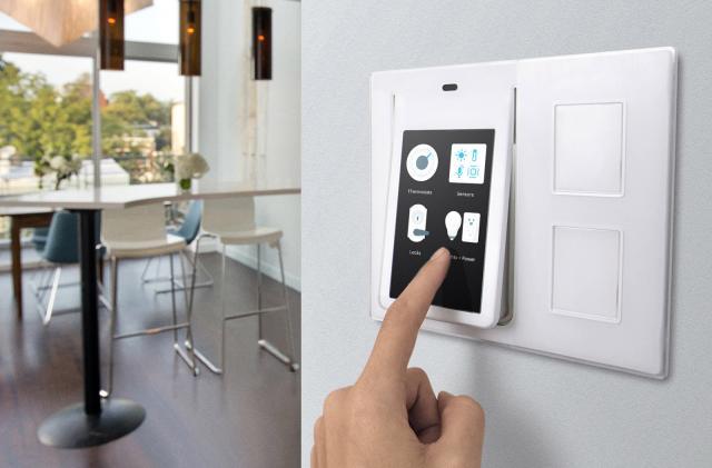 Wink's smart home controller can hail an Uber car