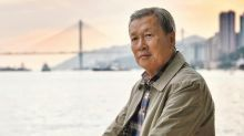 Lau Kong not saddened to lose TVB award to Chow Ka Lok