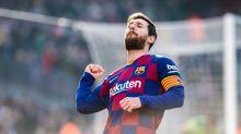 Mercato - Barcelone : L'Inter prépare une opération colossale pour Lionel Messi !