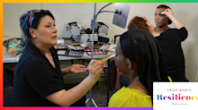 How NYC's Trans Beauty Clinic is transforming lives from the inside out