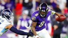 Ravens-Superstar zum besten Spieler gewählt