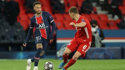 UCL: PSG ousts champs Bayern; Chelsea advances
