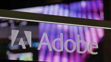 Adobe Leads 3 Top Software Stocks Near Buy Zones