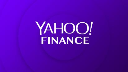 Yahoo Finance LIVE