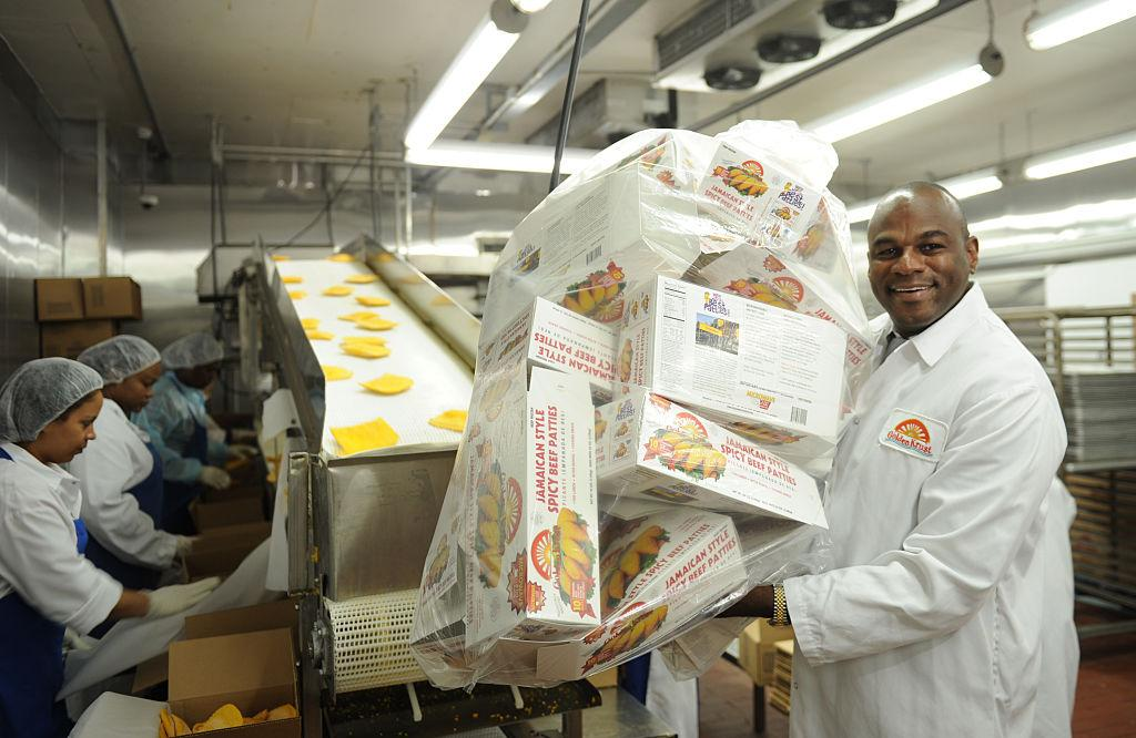 Golden Krust Founder >> Golden Krust Caribbean Bakery & Grill Founder Commits Suicide in Factory