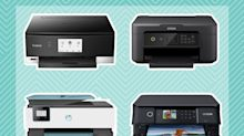 10 best wireless printers that will make your home office admin easier