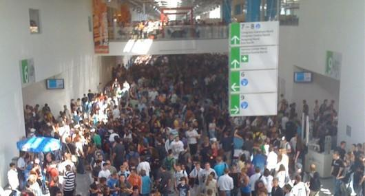 GamesCom 2010 and GDC Europe expecting more exhibitors, foreign support