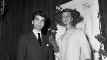 Karl Lagerfelds Vermächtnis: Die Karriere des Chanel-Designers in Bildern