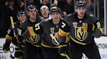 Trending Topics: Let's talk about the Vegas Golden Knights