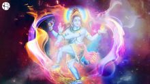 The Cosmic Dance of Shiva