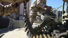 Türkei erzwingt Abbruch von Bundeswehr-Inspektion eines Frachters vor Libyens Küste