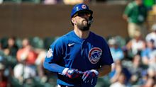 Cubs outfielder Steven Souza Jr. rips Rob Manfred over MLB's handling of coronavirus: 'I'm embarrassed'
