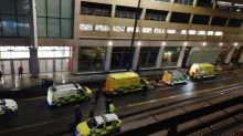Emergency services cordon off Manchester Arndale Centre after 'man with knife' arrested