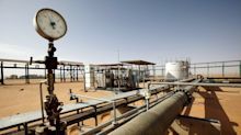 Oil slides as Libya production resumes and fears grow over COVID-19 hit to demand