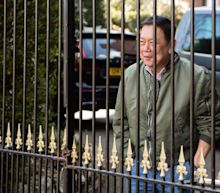 'Help me, help me': Ousted Myanmar ambassador to UK urges British Government to intervene