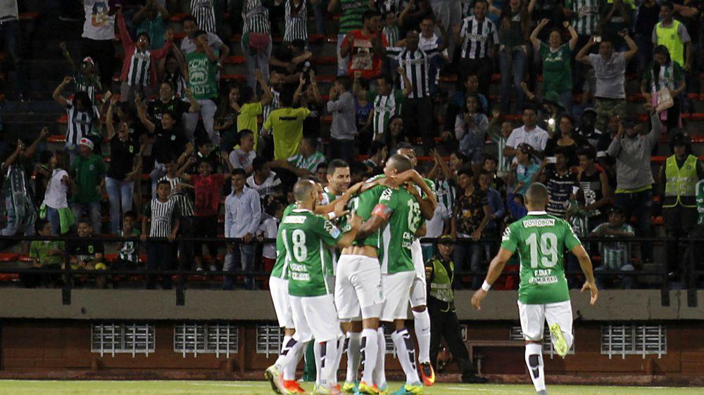 Atlético Nacional buscará la primera Recopa para Colombia