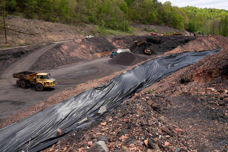 Coal country cleanup: Biden plan sketches out possible future for former miners