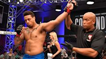 Former NFL player Greg Hardy earns UFC deal after 57 second KO victory