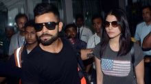 Harbhajan Singh plays love guru; advocates Virat-Anushka shaadi