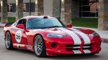 1997 Dodge Viper GTS Is Built For Road Racing