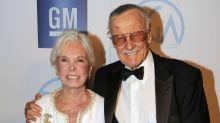 Joan Lee, Wife of Marvel Legend Stan Lee, Dies at 93