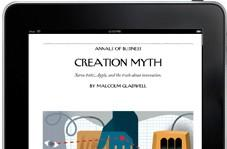 Conde Nast brings The New Yorker to iPad, seven other magazines by month's end