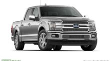 Expensive Ford F-Series Trucks Top the Most Stolen Vehicles List