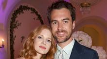 Jessica Chastain Is Upset That You Saw Her Wedding Dress