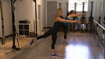 'Sexy in 6' workout trains in short bursts