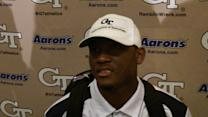 Lee talks about beating UNC