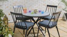 Best garden furniture deals: make the most of outdoor space