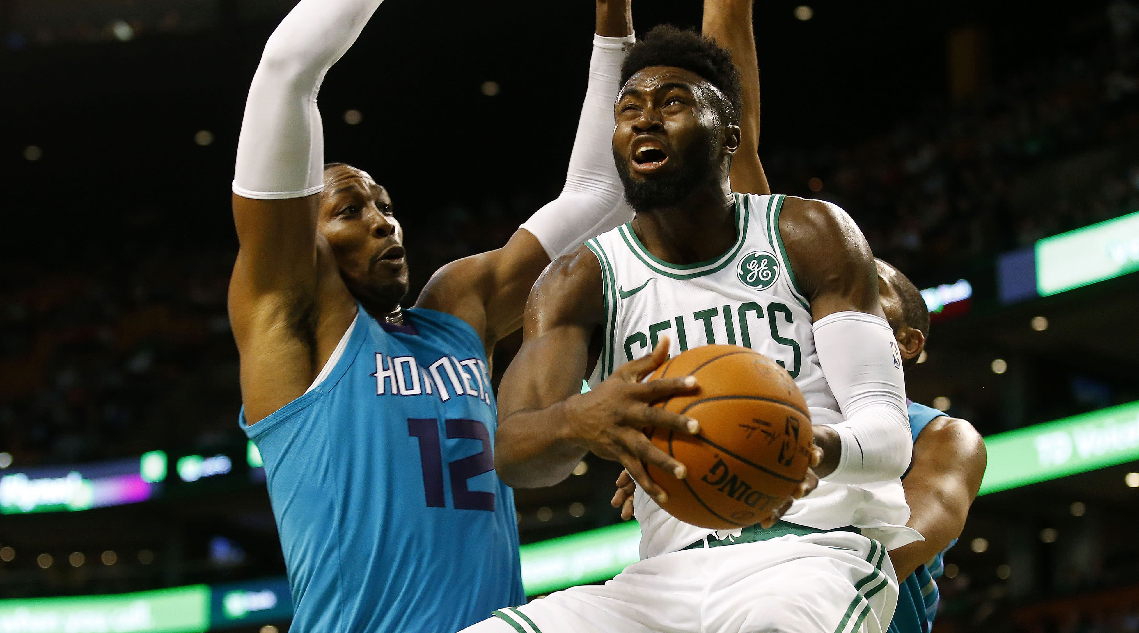 Boston Celtics to play Charlotte Hornets in preseason game at Chapel Hill