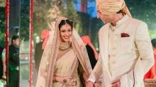 Bollywood's most beautiful bridal lehengas